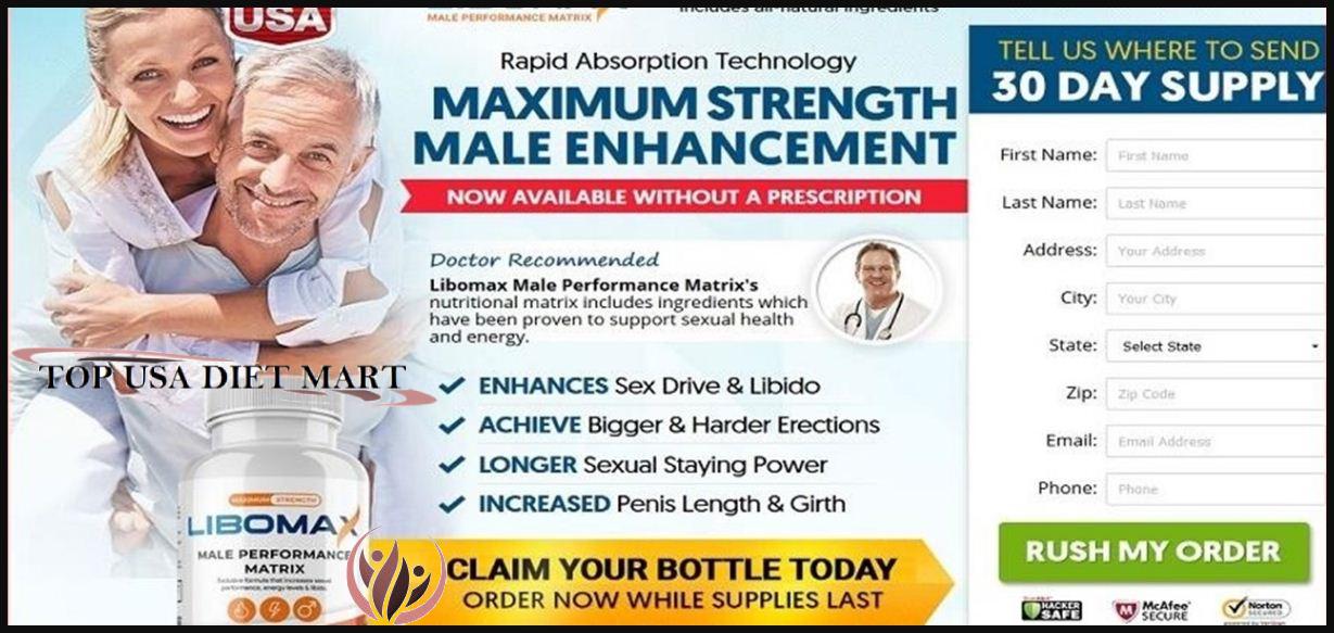 LiboMax Male Enhancement Canada