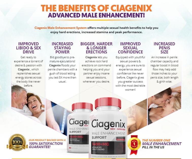 Ciagenix United Kingdom 1