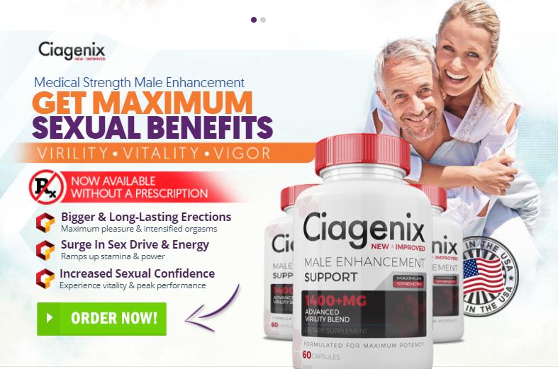 Ciagenix United Kingdom 2