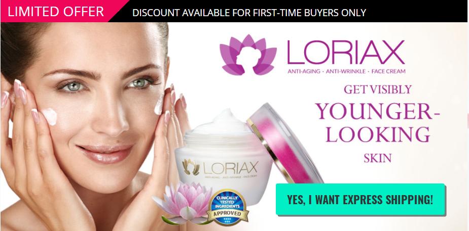 Loriax United Kingdom 2