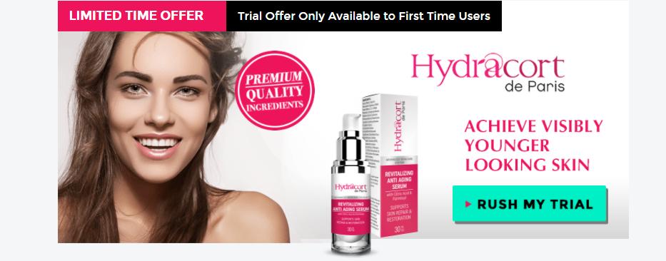 Hydracort Serum 1