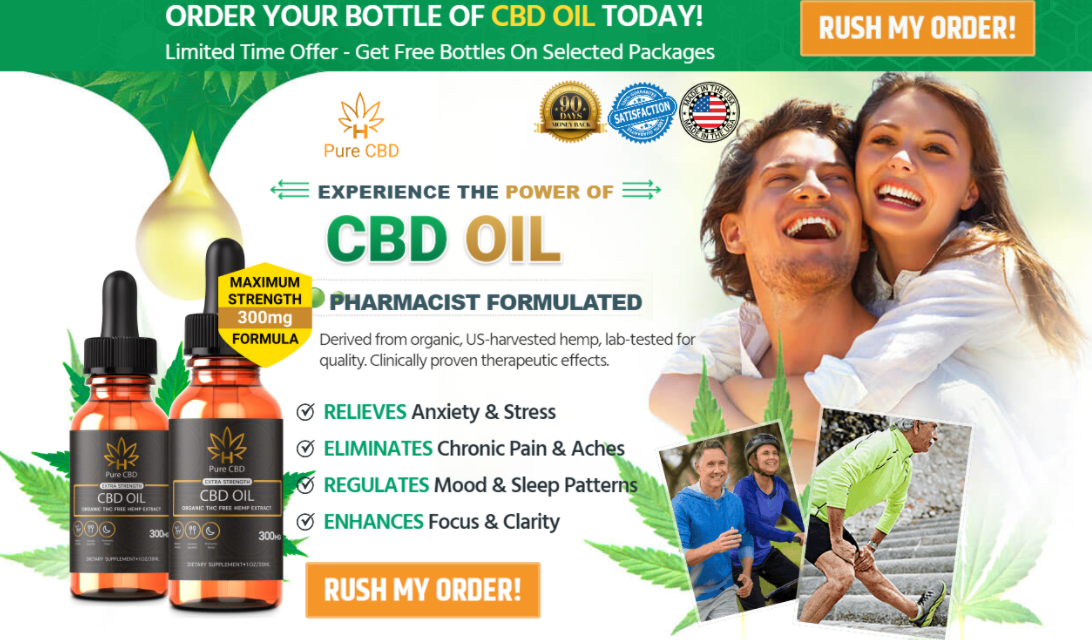 Bioneo Farms CBD Oil: Start With Cheap Price, Overviews, Side Effect, Pain Relief & Buy Online!